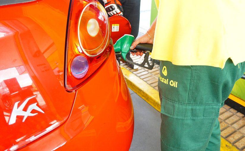 Combustibles y Aditivos