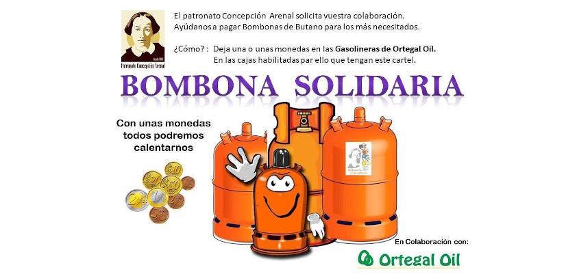 Ortegal Oil