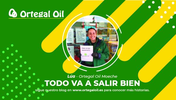 Ortegal Oil - Estaciones de Servicio Atendidas - Moeche