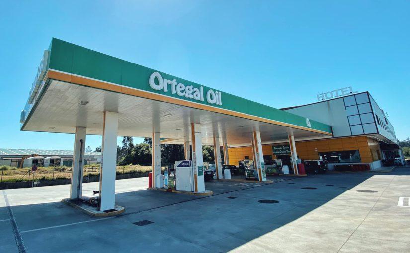 PREPÁRATE PARA EL VERANO CON ORTEGAL OIL